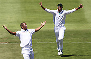Cricket - New Zealand tour to South Africa 2012-2013