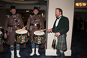 LONDON SCOTTISH REGIMENT, CHAIRMAN; JOHN SHIELDS, , The Royal Caledonian Ball 2017, Grosvenor House, 29 April 2017