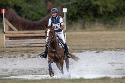 Debusschere Hugo, BEL, Winner C<br /> CCI2*-S Arville 20202<br /> © Hippo Foto - Dirk Caremans<br />  22/08/2020