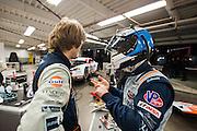 January 22-25, 2015: Rolex 24 hour. 98, Aston Martin, Vantage V8, GTLM, Darren Turner