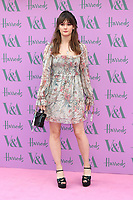 Sai Bennett, V&A Summer Party 2018, Victoria and Albert Museum, London, UK, 20 June 2018, Photo by Richard Goldschmidt