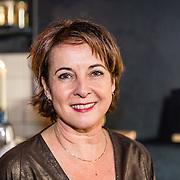 NLD/Amsterdamt/20170111 - Nieuwjaarsborrel Opvliegers 2, Anne-Mieke Ruyten