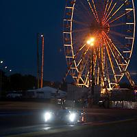 Le Mans 24H The Wheel, 2012