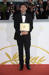 Marcello Fonte, Best actor