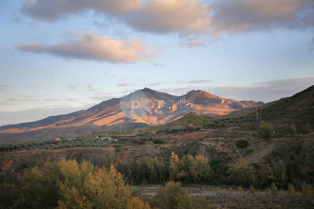 Monte Isasa. Valle del Cidacos. La Rioja ©Daniel Acevedo / PILAR REVILLA