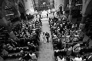 Margaret & Jordan ~ Ceremony