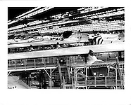 Airplane Production