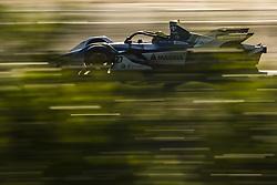 October 17, 2018 - Valencia, Spain - 27 SIMS Alexander (gbr), BMW i Andretti Motorsport Team during the Formula E official pre-season test at Circuit Ricardo Tormo in Valencia on October 16, 17, 18 and 19, 2018. (Credit Image: © Xavier Bonilla/NurPhoto via ZUMA Press)