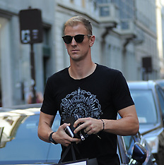 FILE: Joe Hart