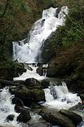 Torc Waterfall, Killarney, County Kerry, Ireland.<br /> Picture by Don MacMonagle<br /> Photo: Don MacMonagle - macmonagle.com