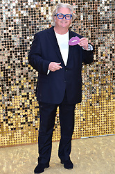 © Licensed to London News Pictures. 29/06/2016. DAVID EMMANUEL attends the ABSOLUTELY FABULOUS world film premiere. London, UK. Photo credit: Ray Tang/LNP