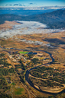 Payette River, Cascade, Idaho