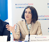 ConHome Managing the impact of Brexit: ensuring banks & financial markets can continue 4th Oct 16