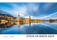 Kalender Stein am Rhein 2019