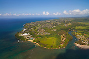 Princeville, Hanalei, Kauai, Hawaii