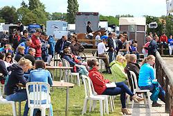 Publiek<br /> SBB Competitie Jonge Paarden - Nationaal Kampioenschap - Kieldrecht 2014<br /> © Dirk Caremans