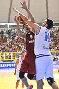 DESCRIZIONE : Cagliari Qualificazione Eurobasket 2015 Qualifying Round Eurobasket 2015 Italia Russia - Italy Russia<br /> GIOCATORE : Egor Vyaltsev<br /> CATEGORIA : Tiro Penetrazione Stoppata<br /> EVENTO : Cagliari Qualificazione Eurobasket 2015 Qualifying Round Eurobasket 2015 Italia Russia - Italy Russia<br /> GARA : Italia Russia - Italy Russia<br /> DATA : 24/08/2014<br /> SPORT : Pallacanestro<br /> AUTORE : Agenzia Ciamillo-Castoria/ Luigi Canu<br /> Galleria: Fip Nazionali 2014<br /> Fotonotizia: Cagliari Qualificazione Eurobasket 2015 Qualifying Round Eurobasket 2015 Italia Russia - Italy Russia<br /> Predefinita :