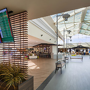 Otto- SMF Terminal A Food Court