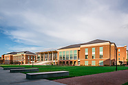 LIberty University Student Center