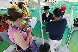 Donckers Karin, BEL<br /> Olympic Games Rio 2016<br /> © Hippo Foto - Dirk Caremans<br /> 07/08/16