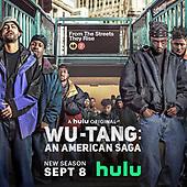 "September 08, 2021 - USA: Hulu ""Wu-Tang: An American Saga"" Season Premiere"
