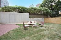 Garden at 764 Bergen Street