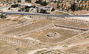 Israel, West Bank, Herodion. Built as a fortress palace by King Herod
