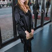 NLD/Amsterdam/20120420 - Show Joan Collins, Fabienne de Vries