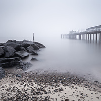 Southwold Pier standard composition, but conditions were nice so why not