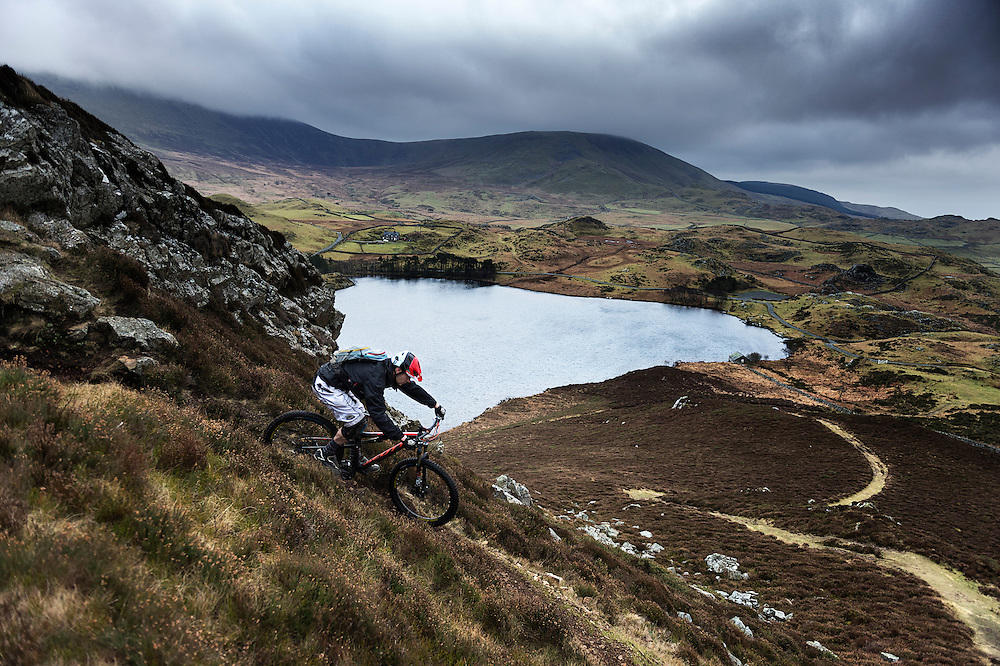 Commercial soul sports images by action sports and lifestyle photographer Ross Woodhall