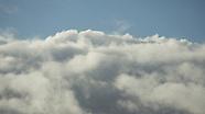 Clouds ~ Santa Cruz