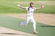 Northamptonshire County Cricket Club v Nottinghamshire County Cricket Club 180814
