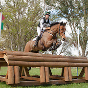 Three Lakes February II Horse Trials at Caudle Ranch