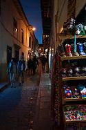 Twilight on calle Procuradores