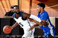FIU Men's Basketball vs MTSU (Jan 04 2018)
