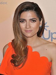 Blanca Blanco arrives at Step Up's 14th Annual Inspiration Awards held athe Beverly Hilton in Beverly Hills, CA on Friday, June 2, 2017. (Photo By Sthanlee B. Mirador) *** Please Use Credit from Credit Field ***