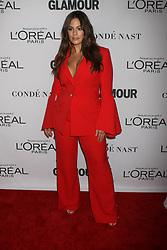 November 13, 2017 - New York City, New York, USA - 11/13/17.Ashley Graham at The 2017 Glamour Women of the Year Awards in Brooklyn, New York. (Credit Image: © Starmax/Newscom via ZUMA Press)