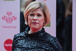 London, UK. 13th March, 2019. Emma B arrives at the London Palladium to attend the annual Prince's Trust Awards to be presented by HRH the Prince of Wales, President of the Prince's Trust. The Prince's Trust and TKMaxx & Homesense Awards recognise young people who have succeeded against the odds, improved their chances in life and had a positive impact on their local community.