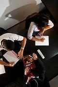 Belo Horizonte_MG, Brasil...Curso preparatorio para concursos publicos na area juridica em Belo Horizonte, Minas Gerais. ..The preparatory course for public concourses in the juridical area in Belo Horizonte, Minas Gerais..  .Foto: LEO DRUMOND / NITRO