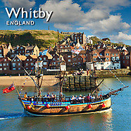 Whitby Pictures, Images & Photos. Yorkshire, England