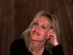 October 1, 1999 - Hollywood, California, U.S. - MELANIE GRIFFITH American Actress  (Credit Image: © Armando Gallo via ZUMA Studio)