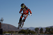 #164 (SCHIPPERS Jordi) NED at the 2013 UCI BMX Supercross World Cup in Chula Vista