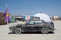 Neat Vehicle