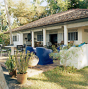 A Stylish Beach House At Seenimodera, Near Tangelle, Sri Lanka