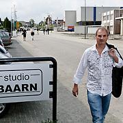 NLD/Baarn/20080821 - Najaarspresentatie 2008 Publieke Omroepen, Martin van Waardenberg