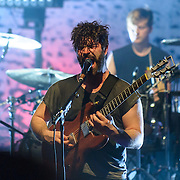 Foals @ Lincoln Theatre