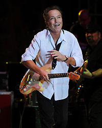 MIAMI , FL - APRIL 14: David Cassidy performs at the Magic City Casino on April, 14, 2012 in Miami, Florida. 14 Apr 2012 Pictured: David Cassidy. Photo credit: MPI04/Capital Pictures / MEGA TheMegaAgency.com +1 888 505 6342
