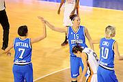 DESCRIZIONE : Parma All Star Game 2012 Donne Torneo Ocme Lega A1 Femminile 2011-12 FIP <br /> GIOCATORE : Jenifer Nadalin<br /> CATEGORIA : esultanza<br /> SQUADRA : Nazionale Italia Donne Ocme All Stars<br /> EVENTO : All Star Game FIP Lega A1 Femminile 2011-2012<br /> GARA : Ocme All Stars Italia<br /> DATA : 14/02/2012<br /> SPORT : Pallacanestro<br /> AUTORE : Agenzia Ciamillo-Castoria/C.De Massis<br /> GALLERIA : Lega Basket Femminile 2011-2012<br /> FOTONOTIZIA : Parma All Star Game 2012 Donne Torneo Ocme Lega A1 Femminile 2011-12 FIP <br /> PREDEFINITA :