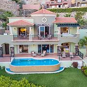 Montecristo Estates by Pueblo Bonito Resorts.
