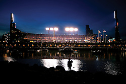 AT&T Park, 2014 World Series Champion Giants